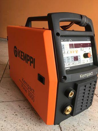 Półautomat spawalniczy KEMPACT PULSE 3000 KEMPPI