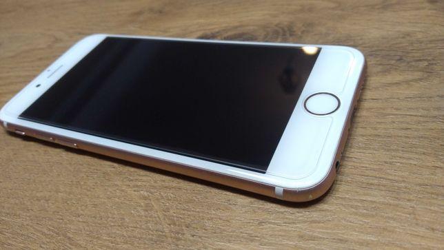 iPhone 6s rose golf