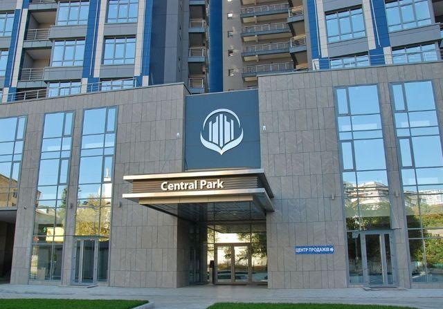 Без% Аренда 2к с террасой ЖК Централ Парк /Central Park/ ул.Маккейна(К
