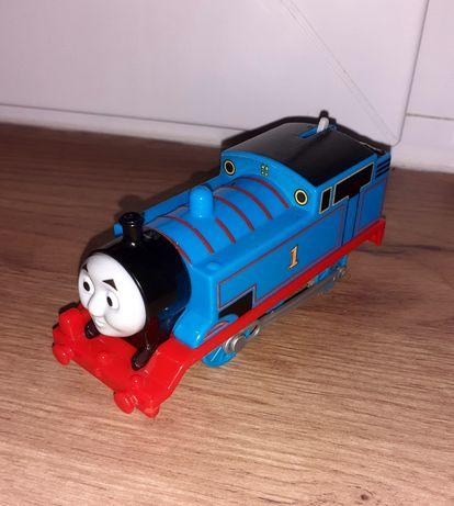 Tomek i przyjaciele. Tomek lokomotywa z numerem 1.