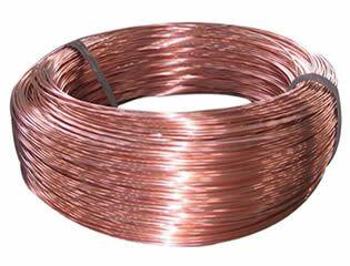 Arame de cobre varias medidas preço por kg
