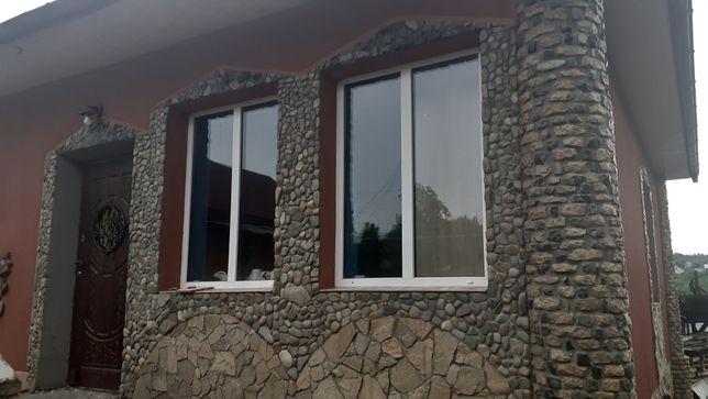 Укладка Камня и Плитки В Городе Черновцы