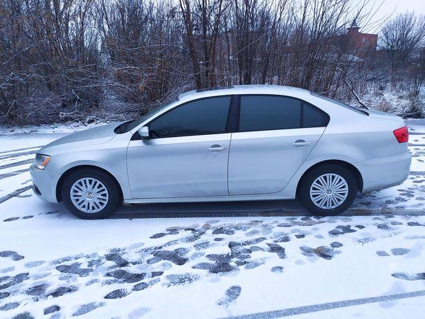 Автомобіль VW JETTA
