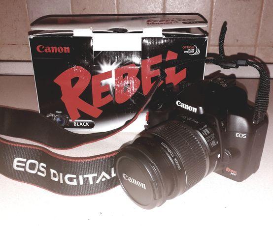 Фотоаппарат Canon 1000D