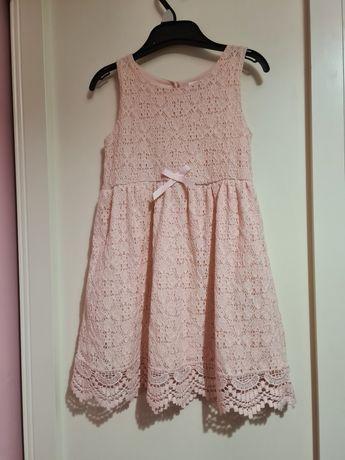 Sukienka H&M 104