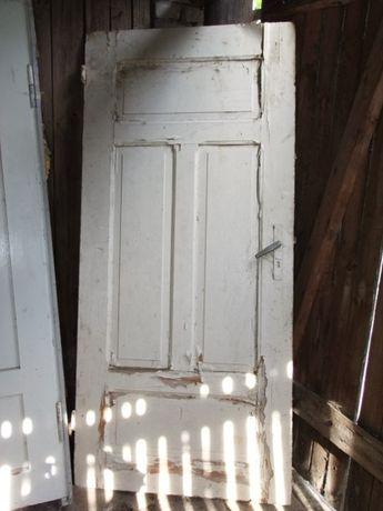Drzwi lata 70-te