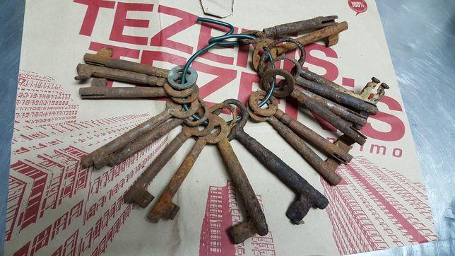 Fechaduras antigas Ferragens Chaves