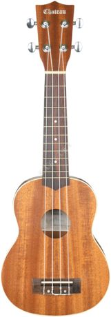 Chateau MAS01F - ukulele sopranowe