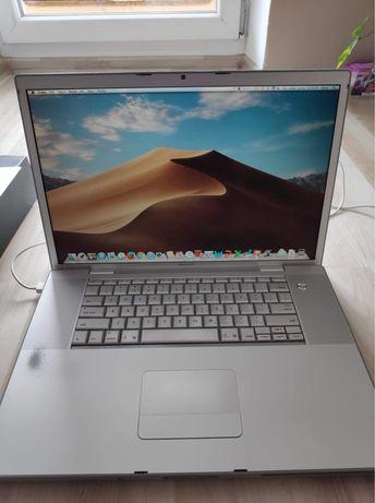 MacBook Pro a1212 ładny stan sprawny
