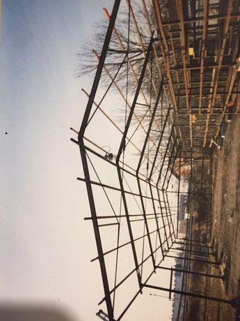 Hala, Konstrukcja hali, witaty, konstrukcja stalowa, magazyn, dach,