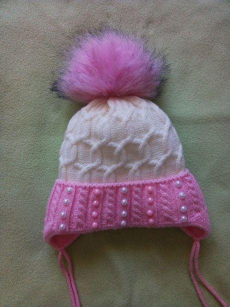 Шапочка, шапка, шапуля зима