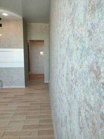 Продам 3х комнатную квартиру с ремонтом в ЖК Гольфстрим
