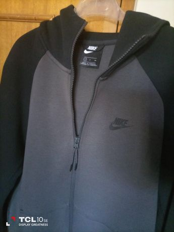 Casaco Nike em ótimo estado.