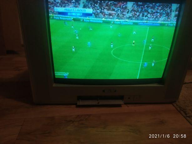 Телевизор West 21c70