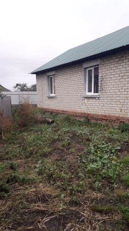 Продам дом в селе Роище