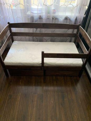 Детская подростковая кровать 700*1400