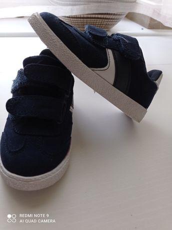 Nowe Buty chłopięce r 23