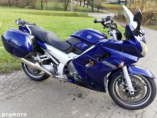 Yamaha FJR YAMAHA FJR1300 FJR 1300 st1300 k1200gt
