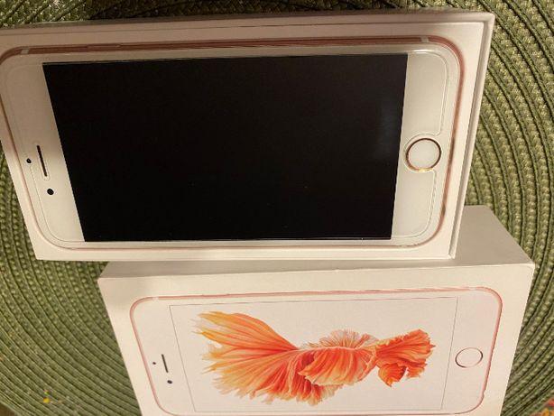 Telefon komórkowy Iphone 6S 64 GB