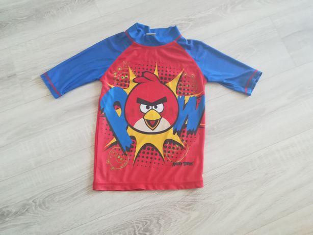 Koszulka do kąpieli Angry Birds roz 128