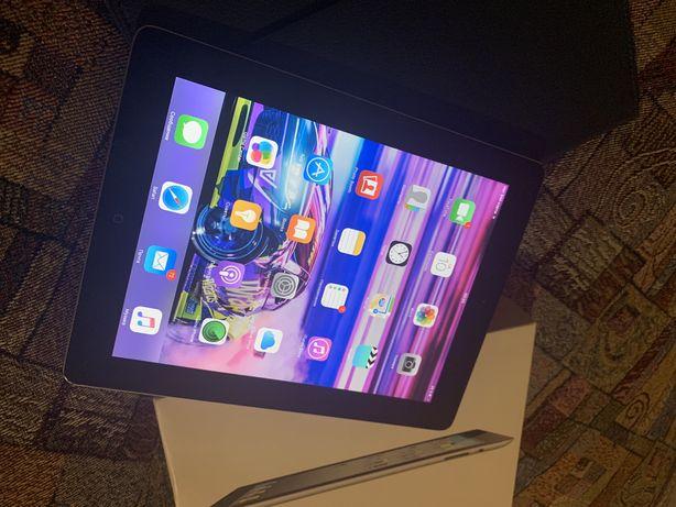 Apple IPad 2 Wi-Fi 3G 16 GB Black