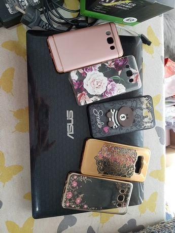 Capas Samsung j510