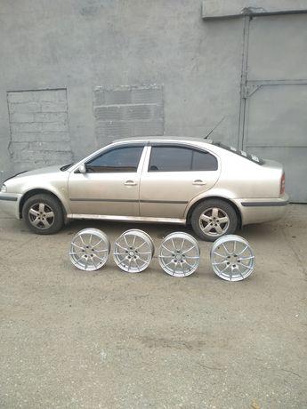 Продам диски, Киев