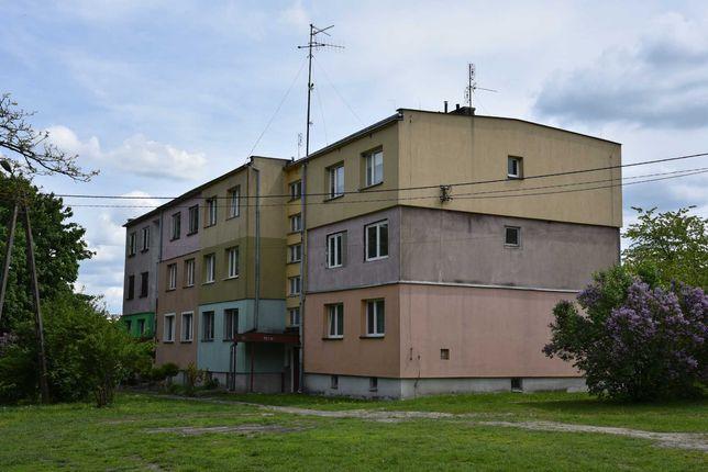 Mieszkanie na pojezierzu łęczyńsko-włodawskim