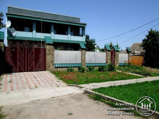 №10 Продам дом с ремонтом в Камышанах. Мебель и техника в подарок.