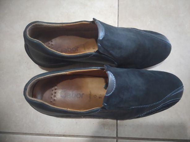 Sapatos Gabor confort portes incluidos