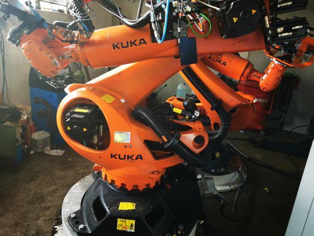 Kuka KRC 4 Typ kr210 R2700 Extra