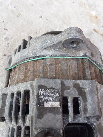 Генератор Hitachi LR1150-792B 8200207287 оригинал