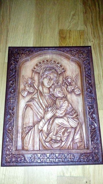 Красива різна Ікона зроблена під старовину