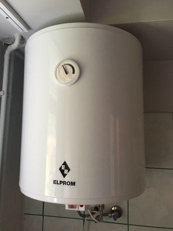 Podgrzewacz elektryczny wody, bojler