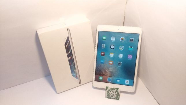 Tablet iPad Mini 16GB Komplet
