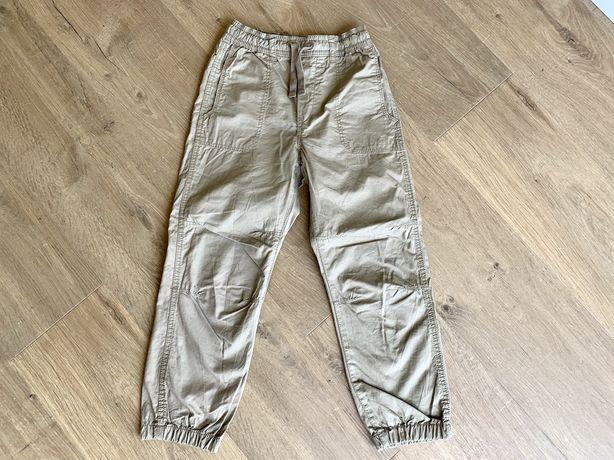 Spodnie H&M na lato, r. 116cm