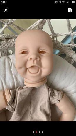 Молд куклы Реборн