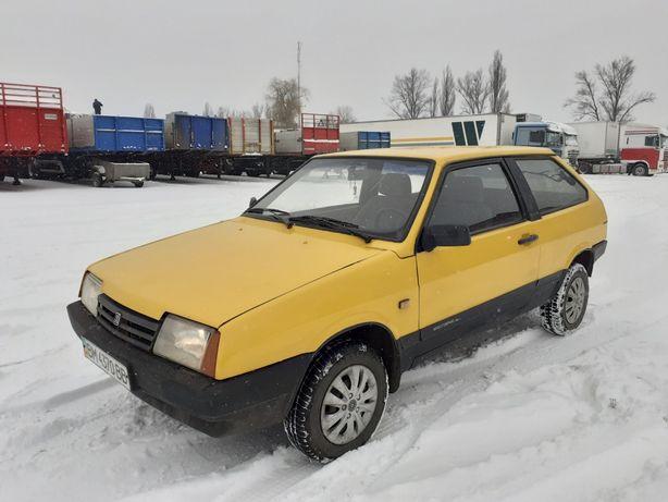 ВАЗ 2108 Газ Пропан