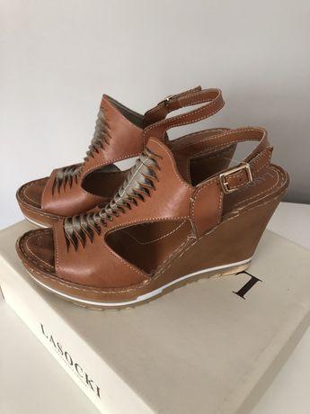 Buty sandały Lasocki Ccc rozm.39
