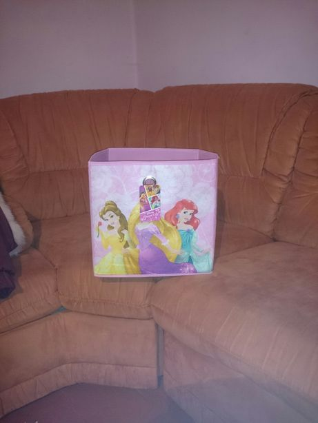 Коробка детская