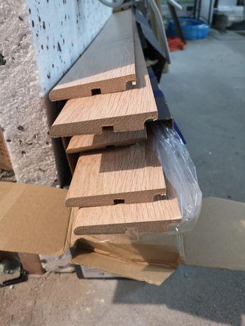 Listwa przypodłogowa Kronopol Platinium Flooring Dąb Japoński 4564 P85