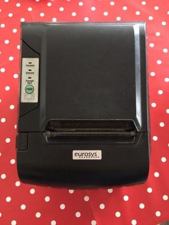 Impressora de Talão