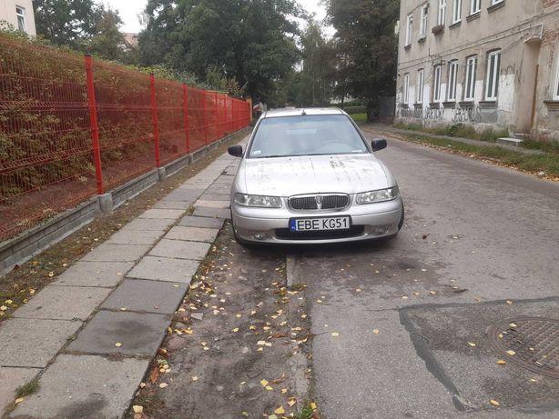 Rover 416 benzyna sedan 1998r
