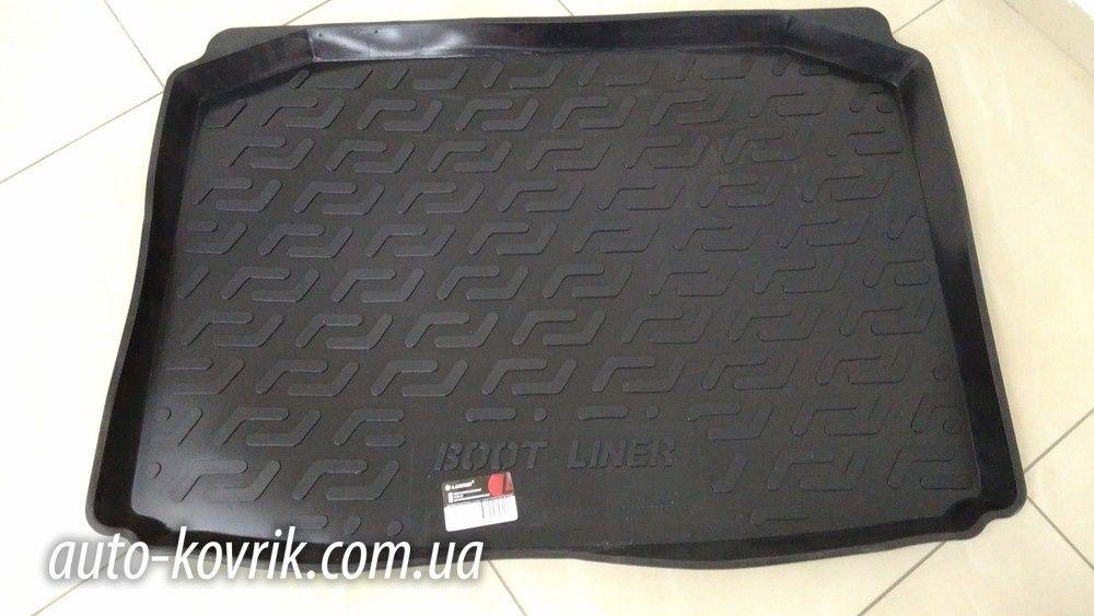 Коврики килимки салон коврик багажник Skoda Шкода Фабия 1 2 универсал Винница - изображение 1