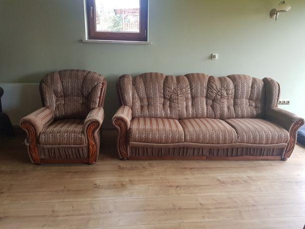 Wesalka+fotel