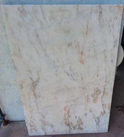 Pedra Mármore 91cm*60cm*2,99cm