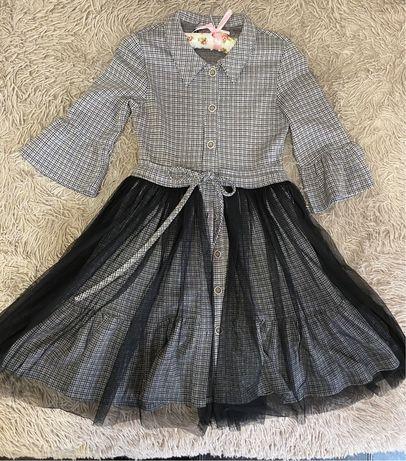 Очень красивое платье турецкого бренда Diren