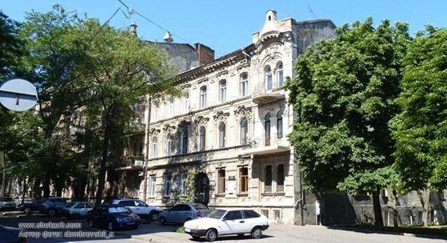 Для любителей Одессы, квартира на Бульваре Михаила Жванецкого
