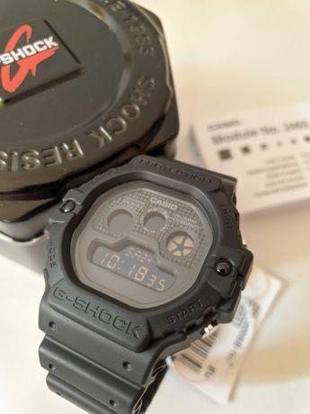 NOWY zegarek sportowy CASIO G-SHOCK DW-5900BB gwarancja