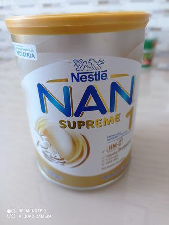 Детская смесь NAN supreme 1